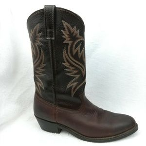 Laredo 4243 Size 9.5 Men Cooper Kettle Paris Boots